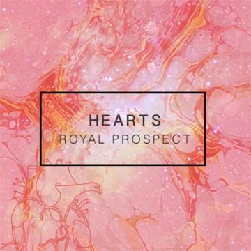 Royal Prospect - Hearts