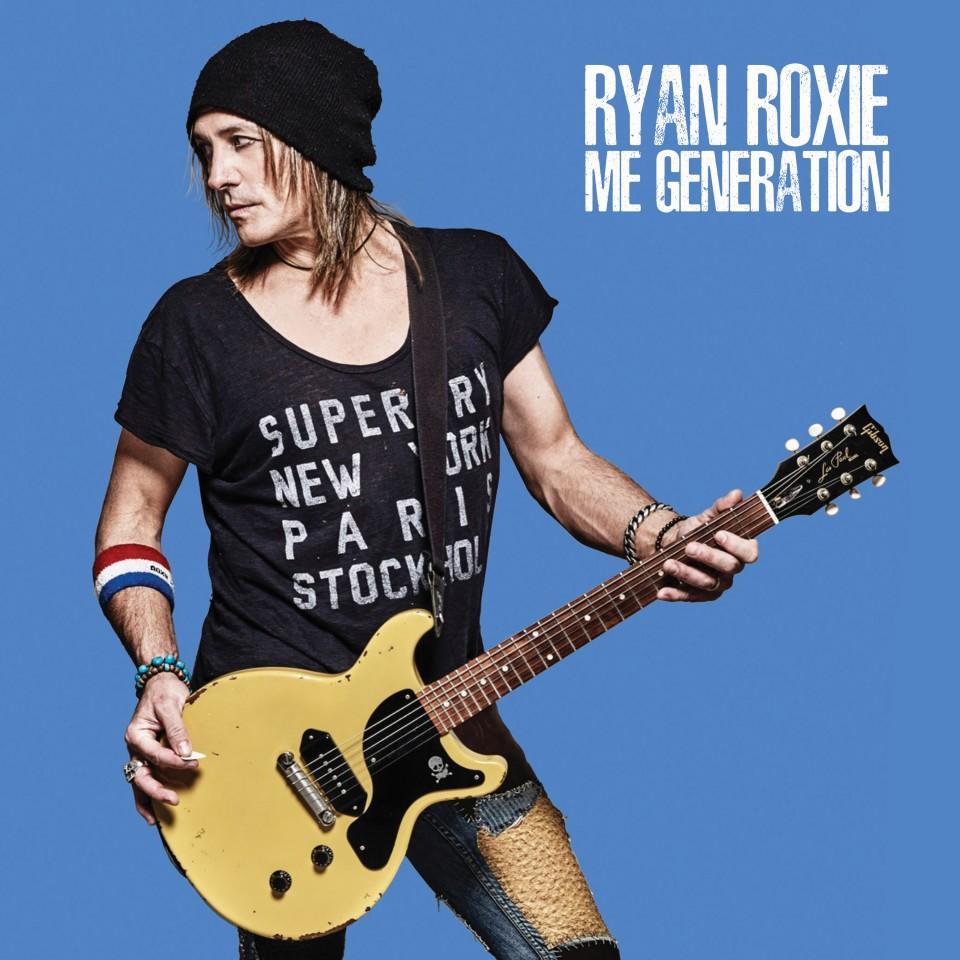 RR_ME GENERATION