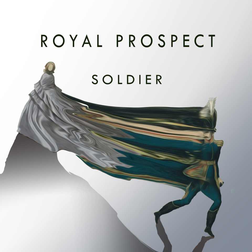 royal prospect-soldier_cover