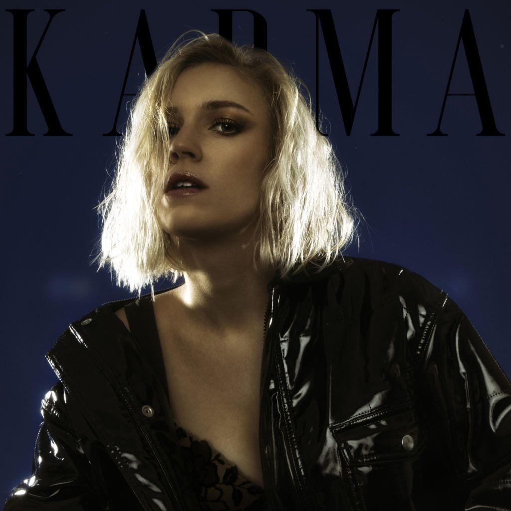 Victoria Voss - Karma_Cover-72dpi